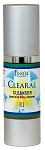 Clearal Organic Cleanser Breakout Reducer with Colloidal Silver, Bentonite Clay, Willow Bark, Enzymes.