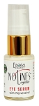 NoLines Organic Eye Serum with Resveratrol, Acmella, Beech Tree, Hyaluronic Acid.