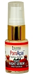 PomAcai Organic Antioxidant Spot Treatment Serum with Fruit Acids, Pomegranate, Acai, Mangosteen, Goji.
