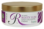 28 Day Booty Slim Organic Anti-Cellulite Cream