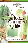 How Superfood Smoothies Changed My Life ebook