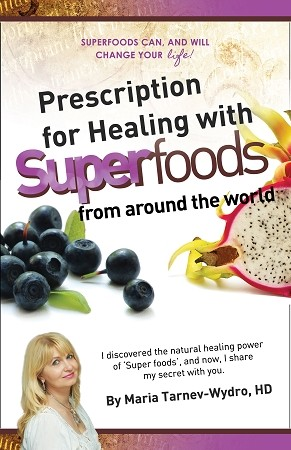 Rx for Healing with Superfoods from around the World