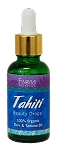 Tahiti Beauty Drops with 100% Organic Tamanu Oil, Tiare Ext, Monoi de Tahiti Oil.