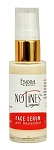 NoLines Organic Anti Aging Face Serum with Resveratrol, Acmella, Hyaluronic Acid, Natural Peptides.