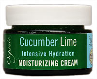 Cucumber Lime Intensive Hydration Moisturizing Cream